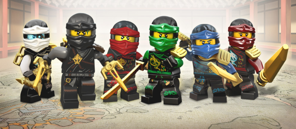 Image - Ninja7.jpg | Ninjago Wiki | FANDOM powered by Wikia