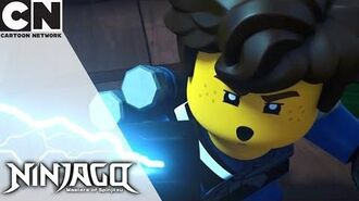 Ninjago The Ninja Get Hacked! Cartoon Network
