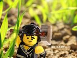 Earth (The LEGO Ninjago Movie)
