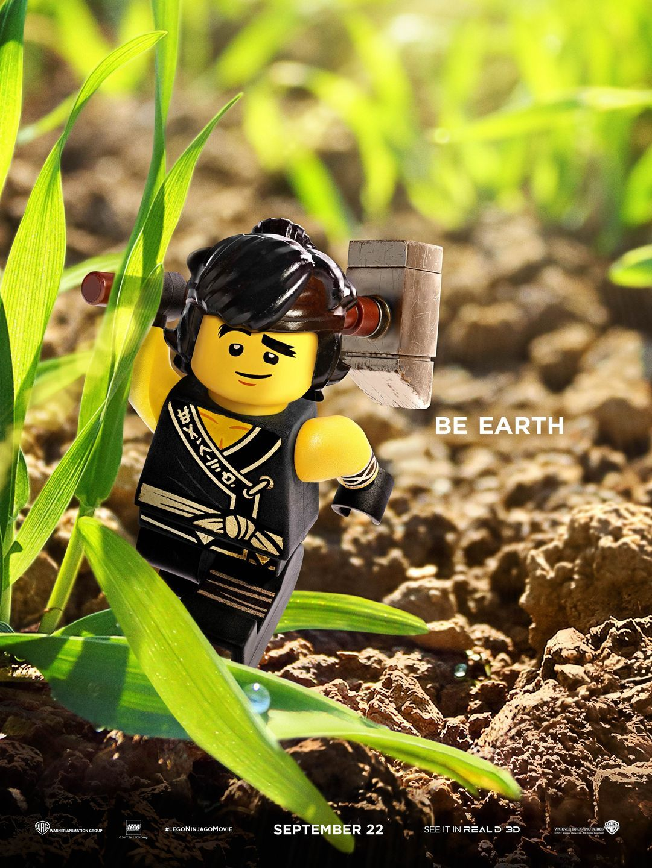 Earth (The LEGO Ninjago Movie)   Ninjago Wiki   Fandom