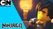 LEGO Ninjago- Masters of Spinjitzu - S2E06 - The Glitch - Cartoon Network