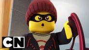 LEGO Ninjago Questing for Quest