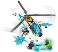 70673 Shuricopter 2