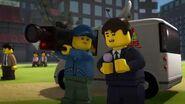LEGO Ninjago - Season 1 Episode 13 - Day of the Great Devourer Full Episodes English