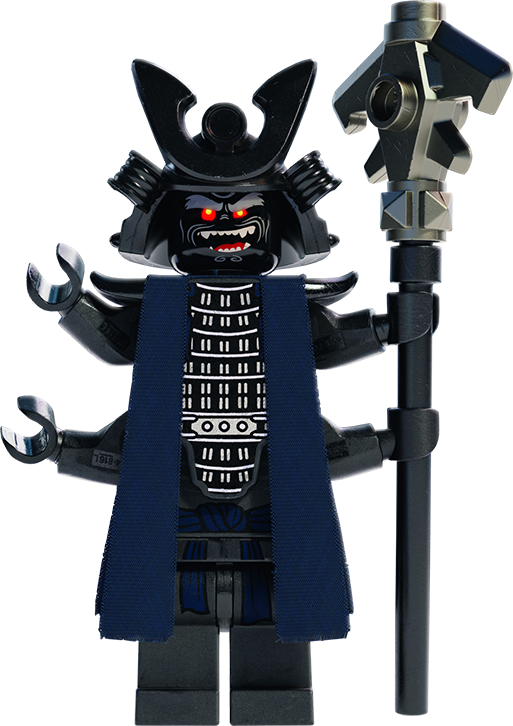 Garmadon (The LEGO Ninjago Movie)   Ninjago Wiki   FANDOM