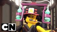 LEGO Ninjago A Rocky Start