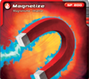 Card 20 - Magnetize