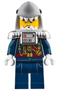 Movie General Number 1 Minifigure