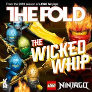 The Wicked Whip poster