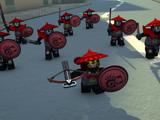 Stone Army