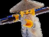 Wu (The LEGO Ninjago Movie)