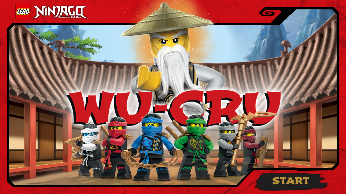 LEGO Ninjago: Wu-Cru | Ninjago Wiki | FANDOM powered by Wikia