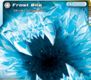 Card 97 - Frost Bite