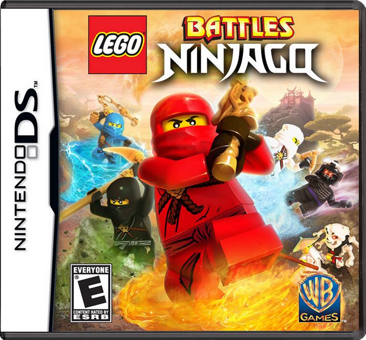 LEGO Battles: Ninjago | Ninjago Wiki | FANDOM powered by Wikia