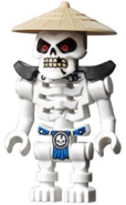 Legacy Wyplash Minifigure 2