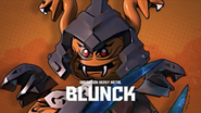 Operation Heavy Metal Blunk