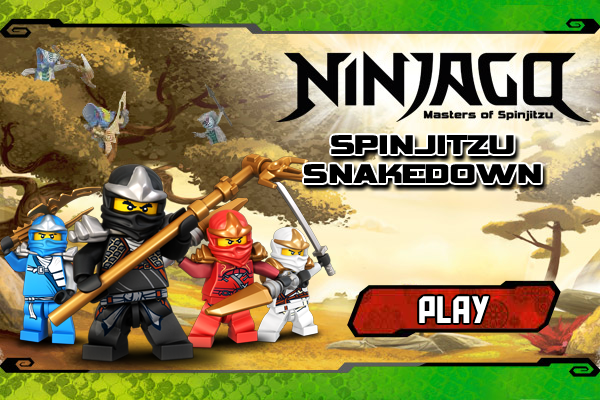 Spinjitzu snakedown ninjago wiki fandom powered by wikia the game voltagebd Images