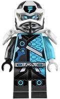 Winter 2020 Nya Minifigure