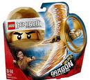 70644 Golden Dragon Master