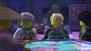 Jay Vincent - Ninjago Soundtrack What Is Arcturus (From Episode 32 Codename Arcturus)