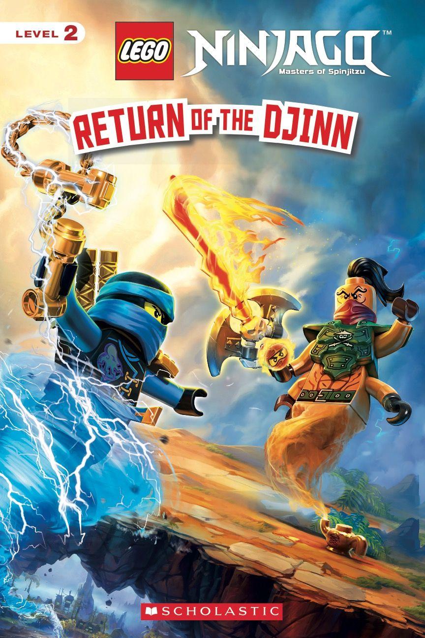 Return Djinn