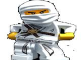 Zane (LEGO Universe)