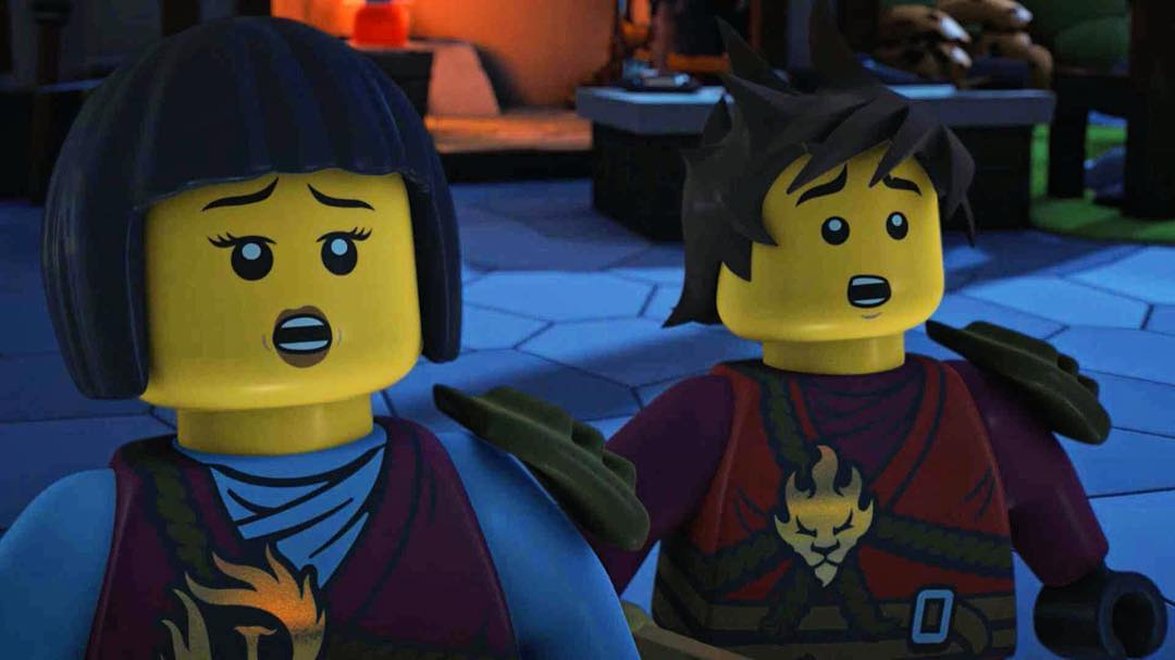 Nya relationships ninjago wiki fandom powered by wikia - Ninjago vs ninjago ...