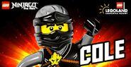 Legoland Cole