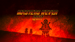 Ninjago Master of the Mountain Episode 12