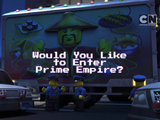 Would You Like to Enter Prime Empire?