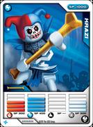 Krazi Card