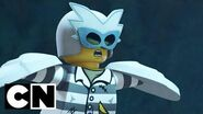 LEGO Ninjago The Absolute Worst!