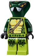Legacy Spitta Minifigure 2