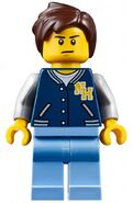 Chad Minifigure