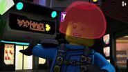 LEGO NINJAGO Prime Empire Original Shorts - Преследование (часть 3)