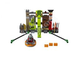9558 Training Set