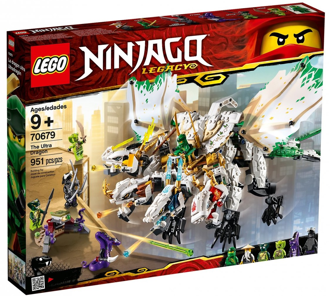 4d18a92f79cb8 70679 The Ultra Dragon | Ninjago Wiki | FANDOM powered by Wikia