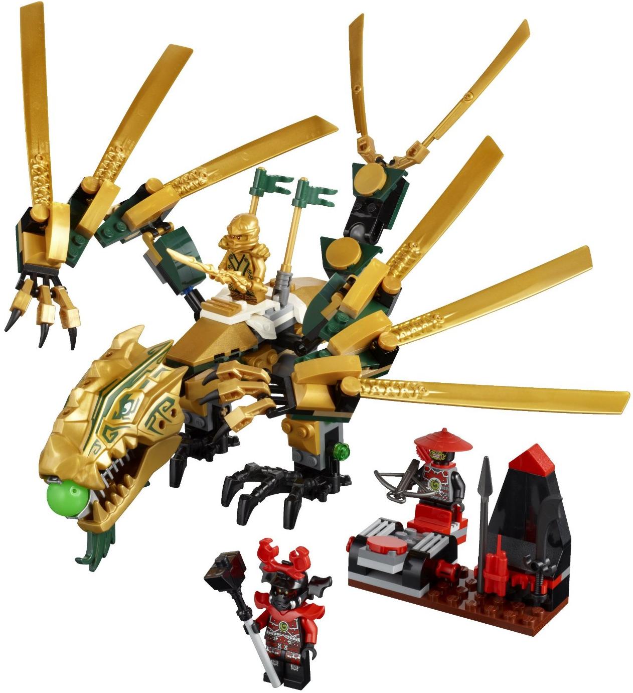 70503 The Golden Dragon | Ninjago Wiki | FANDOM powered by Wikia