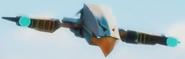 Zanes falcon 2.0 3