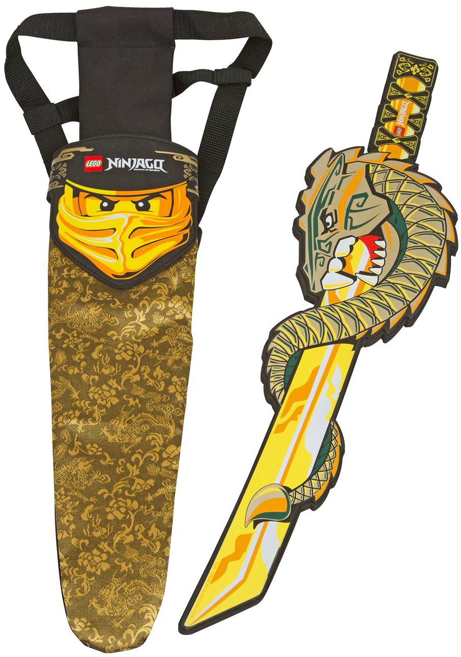 lego ninjago how to make the sword of fire