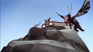 Ninjago Flight of the Dragon Ninja 72