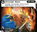 Card 78 - Circular Saw