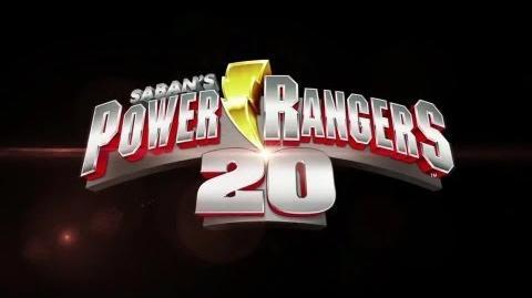 Go Go Power Rangers (Todas las Versiones)