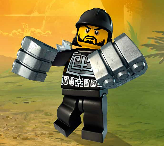 Karlof | Ninjago Wiki | FANDOM powered by Wikia