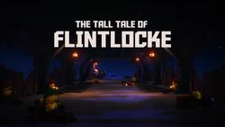 Небылица о Флинтлоке
