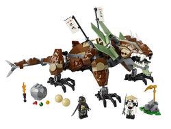 2509 Earth Dragon Defence