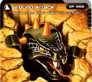 Card 77 - Ground Attack