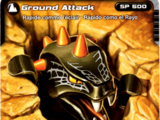 Card 77 - Ground Attack