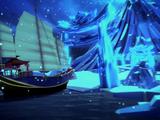 Корабль Ву