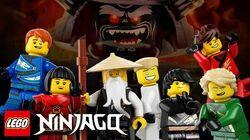 LEGO NINJAGO Explained Everything You NEED to Know about LEGO NINJAGO